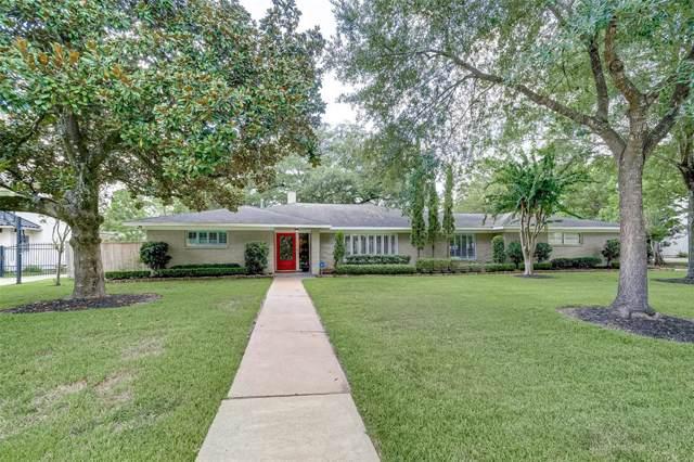 249 Mayerling Drive, Houston, TX 77024 (MLS #59653462) :: The Heyl Group at Keller Williams