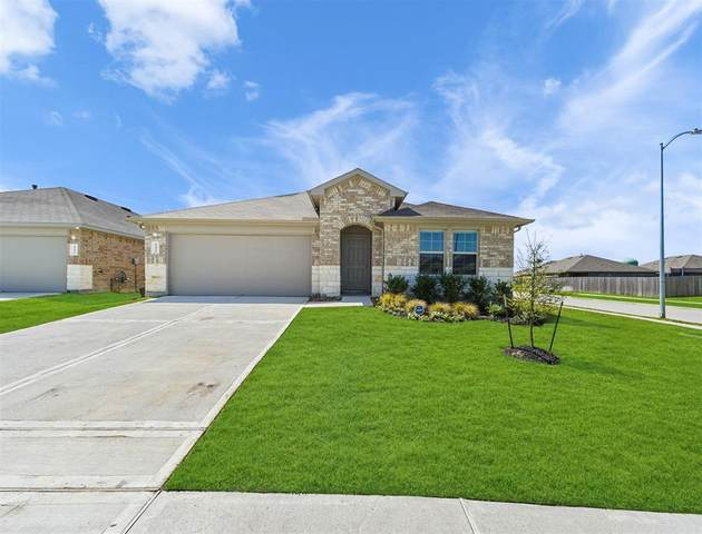 23435 Harrow Field Lane, Spring, TX 77373 (MLS #59653609) :: Parodi Group Real Estate