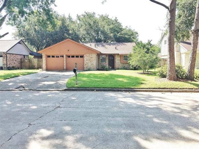 3201 Mariner Drive, League City, TX 77573 (MLS #59655537) :: Giorgi Real Estate Group