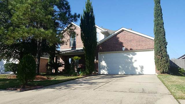 17422 Bending Post Drive, Houston, TX 77095 (MLS #59657496) :: TEXdot Realtors, Inc.