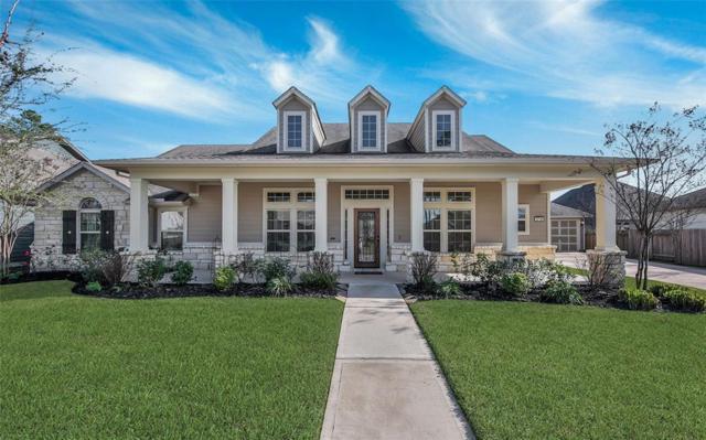 3718 Prelude Springs Lane, Spring, TX 77386 (MLS #59658470) :: Giorgi Real Estate Group
