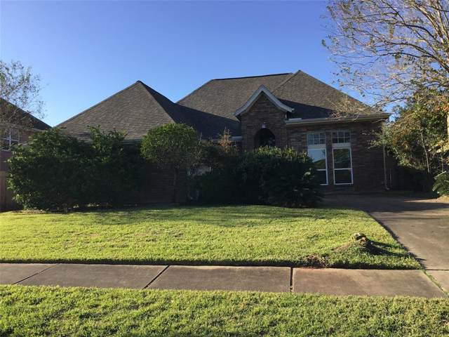 2906 Williams Grant Street, Sugar Land, TX 77479 (MLS #59661213) :: CORE Realty