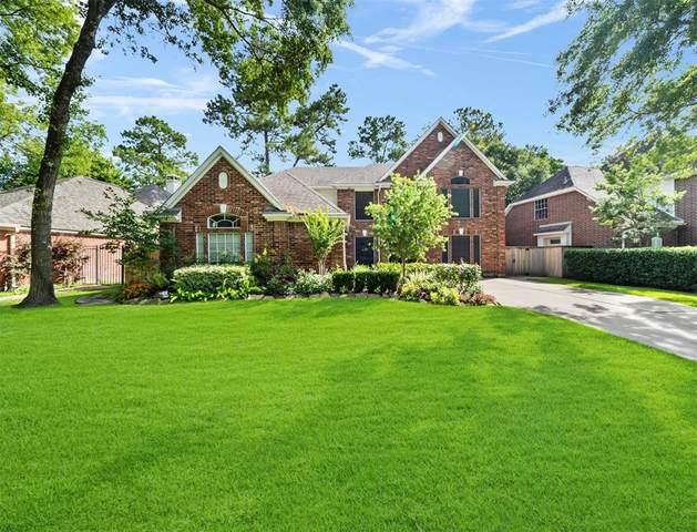9118 Woodwind Lakes Drive, Houston, TX 77040 (MLS #59662321) :: The Sansone Group