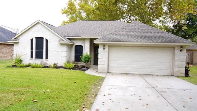 12322 11th Street, Santa Fe, TX 77510 (MLS #59664900) :: The Sold By Valdez Team