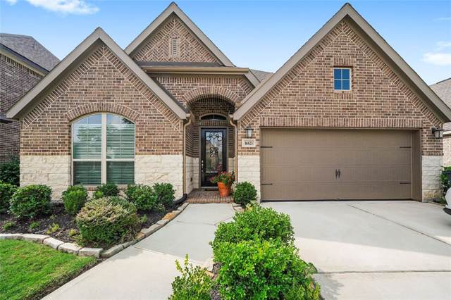 16823 Hemlock Grove Drive, Humble, TX 77346 (MLS #5966543) :: Connect Realty
