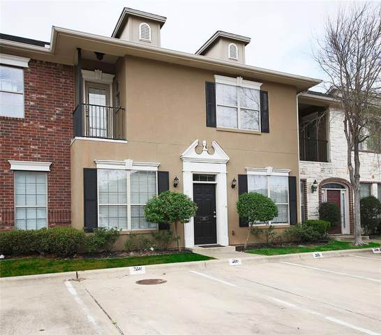 260 Forest Drive, College Station, TX 77840 (MLS #59668348) :: Caskey Realty