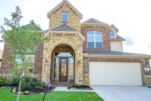 4810 Sunset Park Lane, Rosharon, TX 77583 (MLS #5966912) :: Christy Buck Team