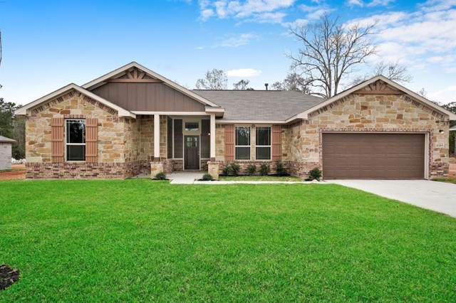 6359 Rolling Hills Road, Conroe, TX 77303 (MLS #59672449) :: The SOLD by George Team