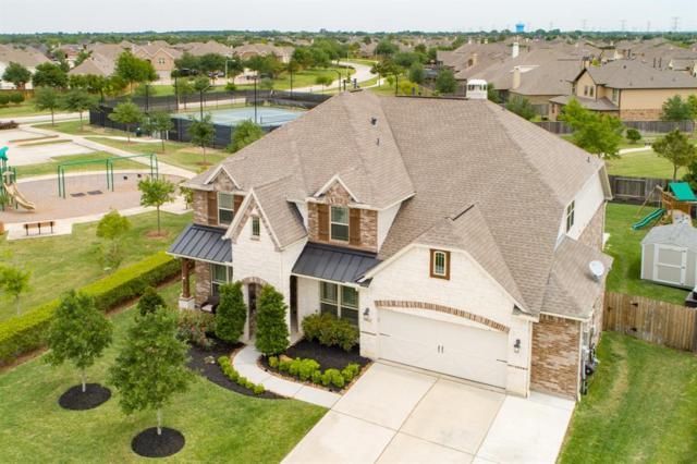 696 Cumberland Ridge Lane, League City, TX 77573 (MLS #59677743) :: Texas Home Shop Realty