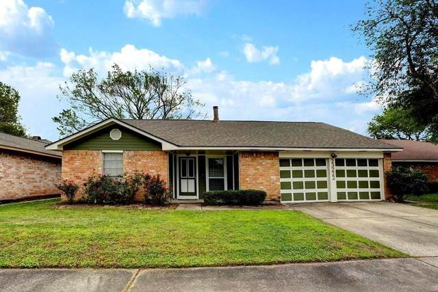 23222 Pennsgrove Road, Spring, TX 77373 (MLS #59681609) :: The Heyl Group at Keller Williams