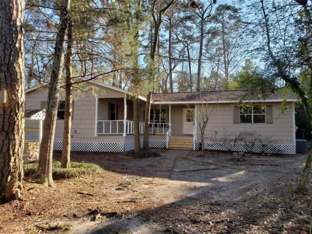 15095 Travis Lane, Willis, TX 77378 (MLS #59683494) :: Texas Home Shop Realty