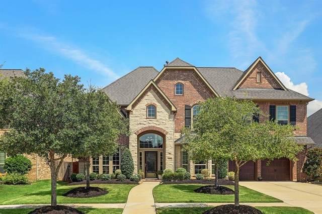 5911 Solara Ledge Lane, Sugar Land, TX 77479 (MLS #59685628) :: Michele Harmon Team