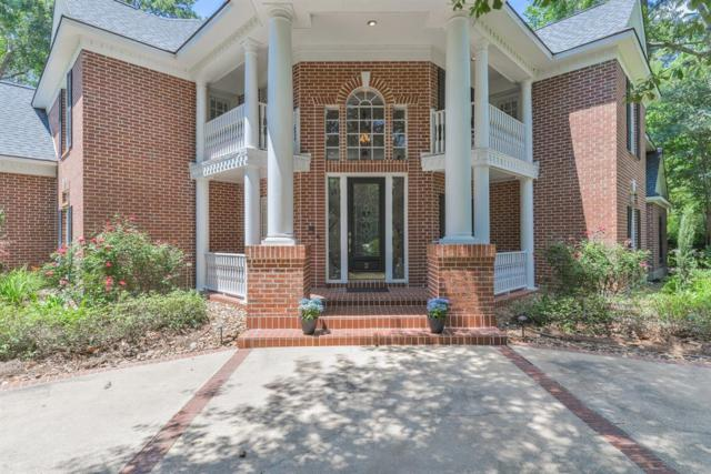 2 Watertree Drive, The Woodlands, TX 77380 (MLS #59685993) :: Magnolia Realty