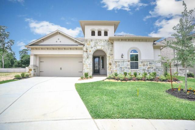 5050 Robin Park Court, Porter, TX 77365 (MLS #59689261) :: Connect Realty