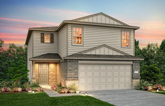 6818 Gem Rock, Houston, TX 77084 (MLS #59690153) :: Red Door Realty & Associates