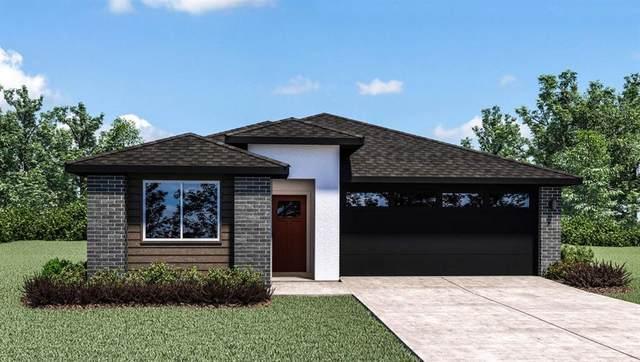 7619 Victoria Brook, Richmond, TX 77407 (MLS #5969325) :: Lerner Realty Solutions