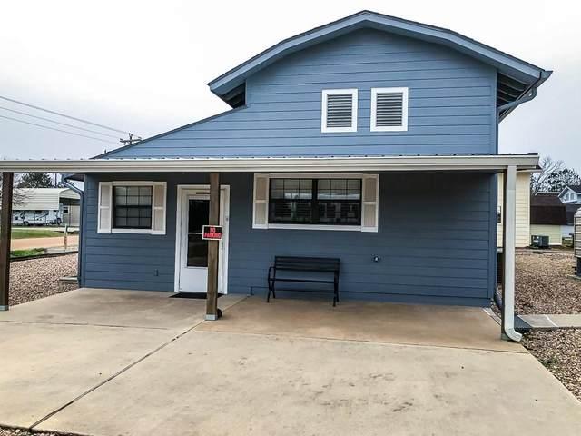 188 Blue Jay, Livingston, TX 77351 (MLS #59693701) :: Christy Buck Team