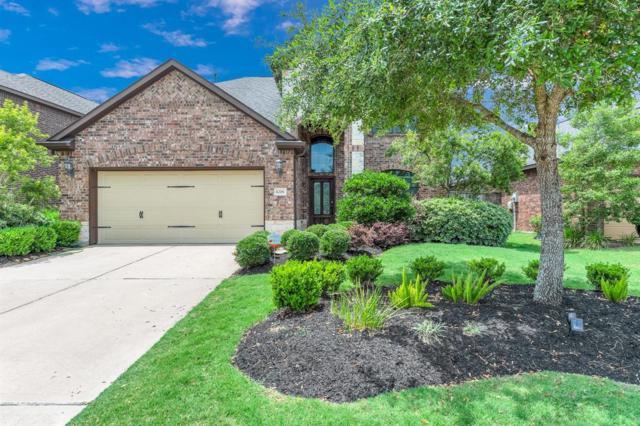 6206 Harmony Park Lane, Fulshear, TX 77441 (MLS #59695956) :: Magnolia Realty