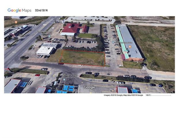 Lot 11 & 12 32nd St N, Texas City, TX 77590 (MLS #59696738) :: NewHomePrograms.com LLC