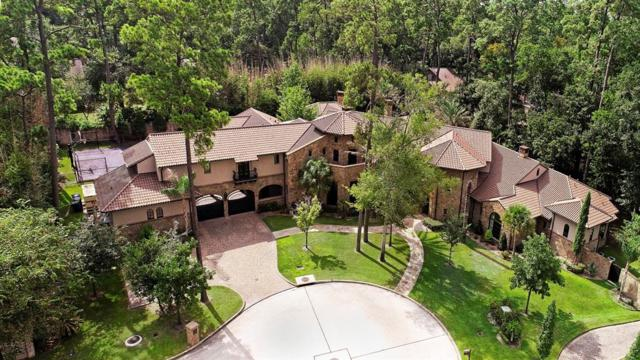 25 Greyton Lane, Bunker Hill Village, TX 77024 (MLS #59700663) :: Giorgi Real Estate Group