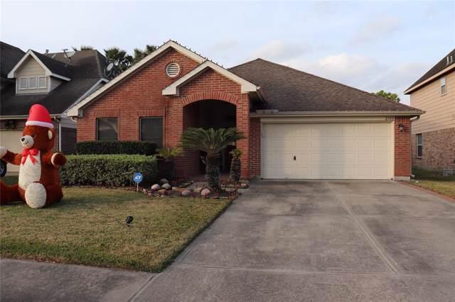 2309 Wimberly Drive, Deer Park, TX 77536 (MLS #59700876) :: Texas Home Shop Realty