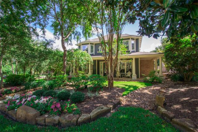 3 W Old Sterling Circle, The Woodlands, TX 77382 (MLS #59703443) :: Team Parodi at Realty Associates