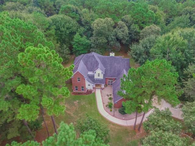 18327 Wisp Willow Way, Porter, TX 77365 (MLS #5970671) :: The SOLD by George Team