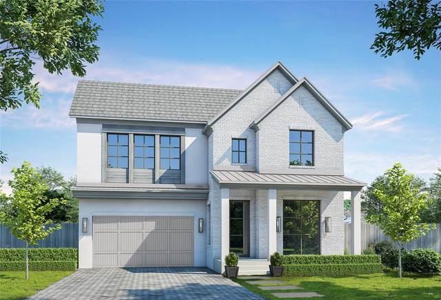 6430 Mercer Street, West University Place, TX 77005 (MLS #59707338) :: Caskey Realty
