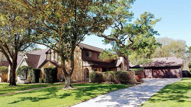 5210 Havenwoods Drive, Houston, TX 77066 (MLS #59709834) :: The Sansone Group