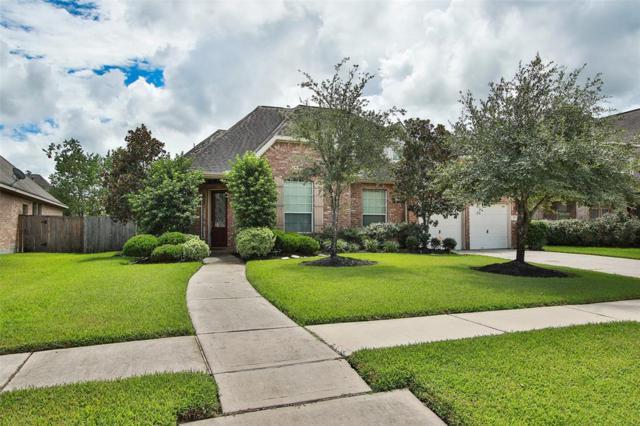 2210 Dawn Wind Lane, Spring, TX 77386 (MLS #59709888) :: Giorgi Real Estate Group