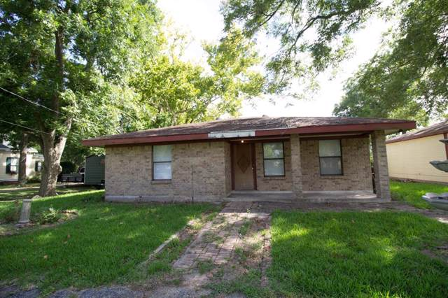 8121 Neville Avenue, Hitchcock, TX 77563 (MLS #59710214) :: The Heyl Group at Keller Williams