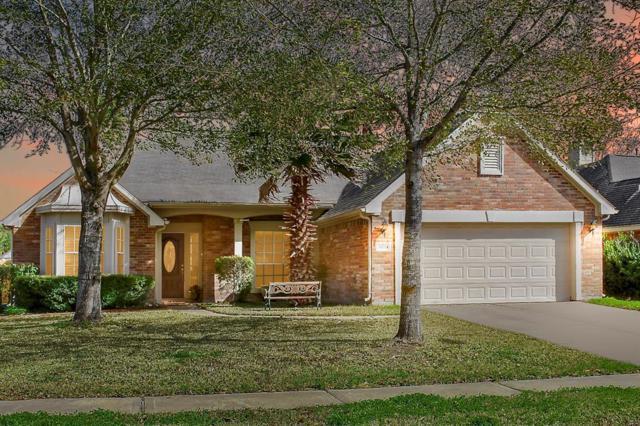 6619 Forest Mill Lane, Richmond, TX 77407 (MLS #59712962) :: Caskey Realty