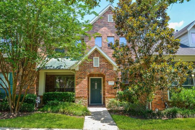 17707 Skyline Arbor, Houston, TX 77094 (MLS #59717545) :: The Home Branch