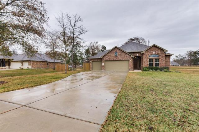9255 Silver Back Trail, Conroe, TX 77303 (MLS #59718292) :: The Collective Realty Group