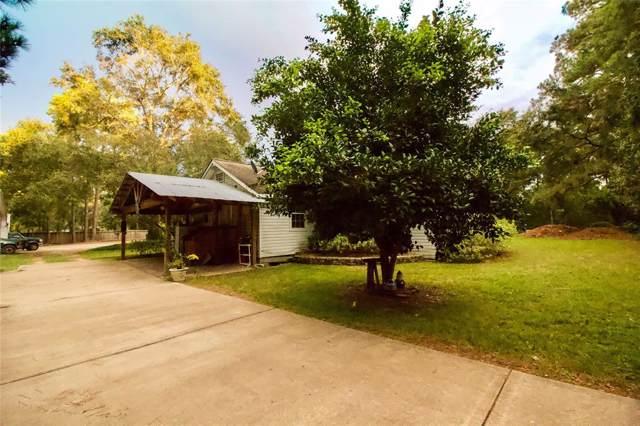 15297 Fenwick Lane, Conroe, TX 77384 (MLS #59720529) :: Phyllis Foster Real Estate