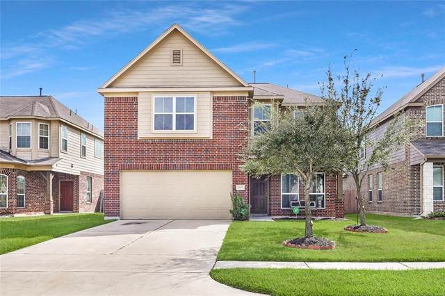 2627 Fawn Mountain Drive, Fresno, TX 77545 (MLS #59720546) :: Connell Team with Better Homes and Gardens, Gary Greene
