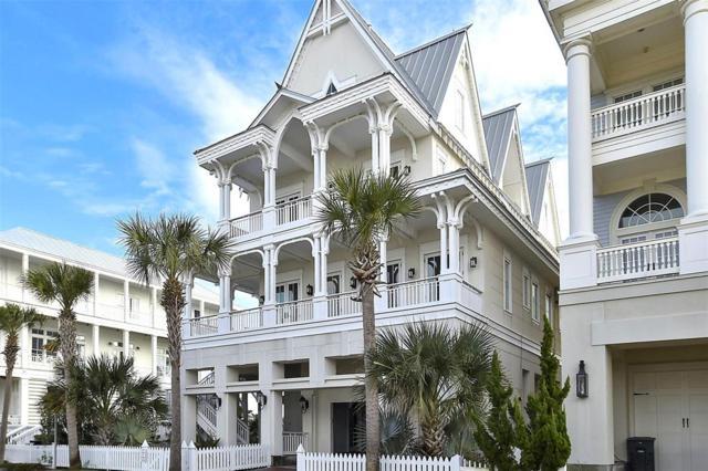 1609 Seaside Drive, Galveston, TX 77550 (MLS #5972081) :: The Heyl Group at Keller Williams