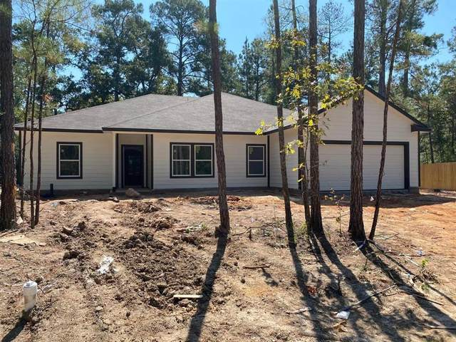 26717 Locust Court, Huntsville, TX 77320 (MLS #59722444) :: My BCS Home Real Estate Group