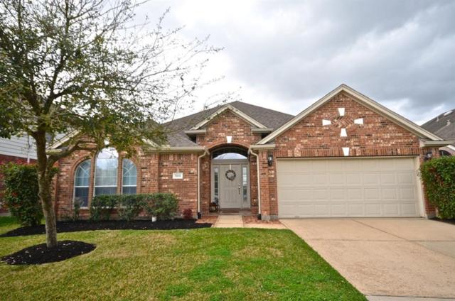 19910 Juniper Chase Trail, Richmond, TX 77407 (MLS #59725063) :: Giorgi Real Estate Group