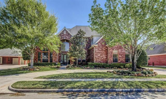 2222 E Reata Drive, Deer Park, TX 77536 (MLS #59726435) :: The SOLD by George Team