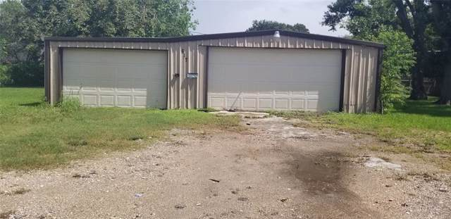 617 Shaver Street, Pasadena, TX 77506 (MLS #59727395) :: Phyllis Foster Real Estate