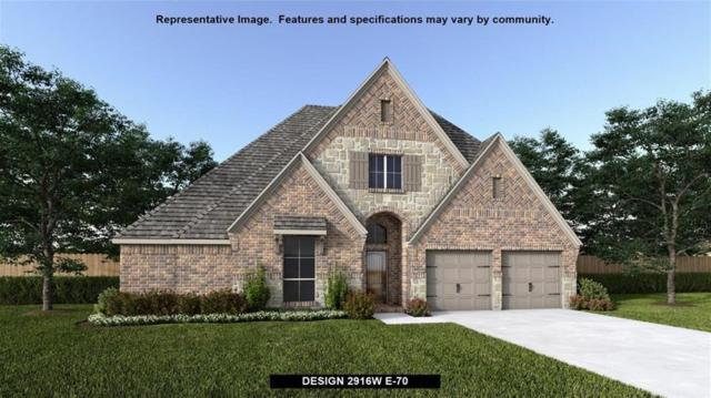 2714 Acorn Way, Katy, TX 77493 (MLS #59727849) :: NewHomePrograms.com LLC