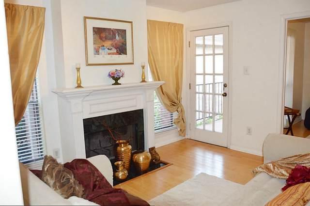 1601 S Shepherd #256, Houston, TX 77019 (MLS #59729844) :: Homemax Properties