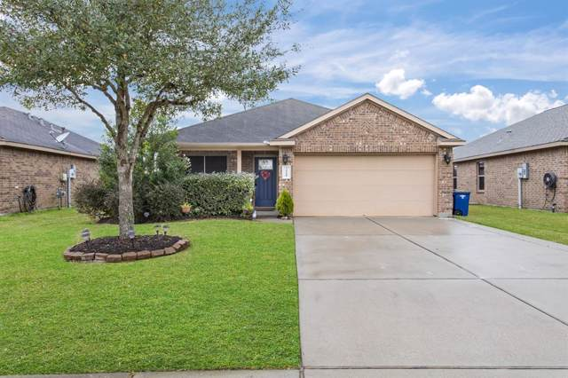3118 Cambridge Meadows Lane, Dickinson, TX 77539 (MLS #59729891) :: The SOLD by George Team