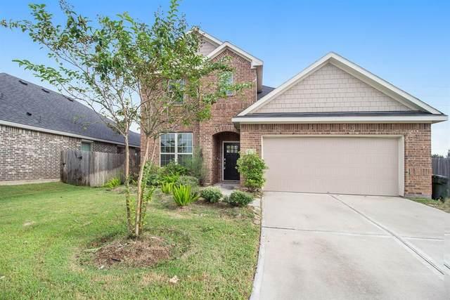 8427 Douro Valley Drive, Rosenberg, TX 77469 (MLS #5973479) :: Texas Home Shop Realty