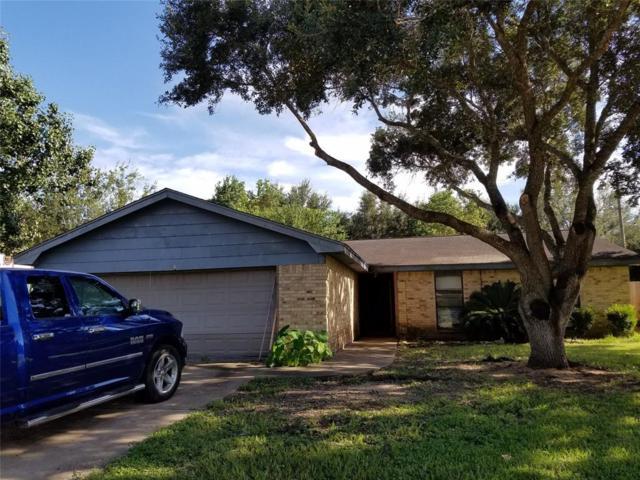 2204 Hedgerose Lane, Bay City, TX 77414 (MLS #59738752) :: Connect Realty