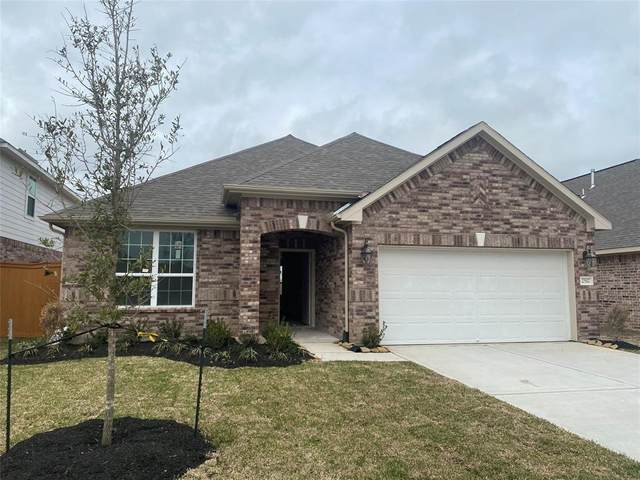 2517 Village Azalea Drive, Texas City, TX 77568 (MLS #59739258) :: The Home Branch
