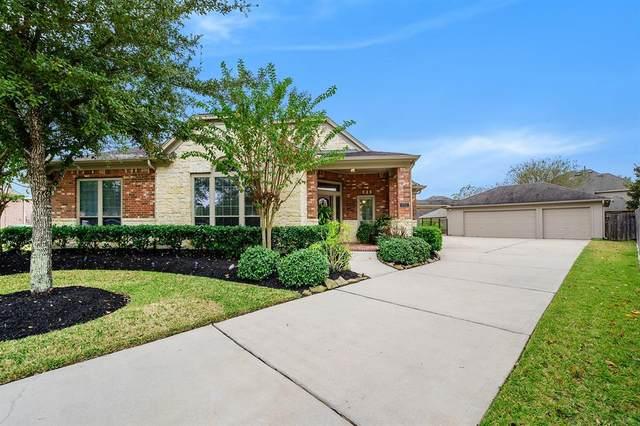 9703 Overbrook Terrace Court, Katy, TX 77494 (MLS #59740840) :: Michele Harmon Team