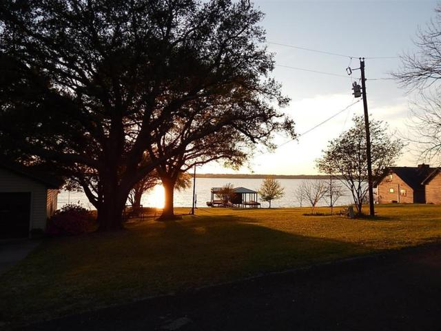 829 Caney Creek Drive, Onalaska, TX 77360 (MLS #59741981) :: Caskey Realty