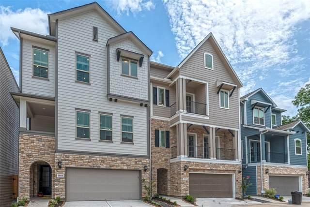 1419 Maple Stream Drive, Houston, TX 77043 (MLS #59747800) :: Homemax Properties